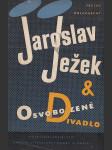 Jaroslav Ježek & Osvobozené divadlo - náhled