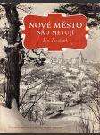 Nové Město nad Metují - náhled