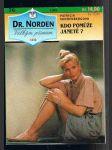 Časopis edice dr. norden č.76 - kdo pomůže janetě ? - náhled