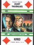 Časopis edice karo + zelený trojúhelník - náhled