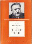 Josef Suk - náhled