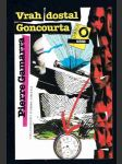 Vrah dostal  goncourta - náhled