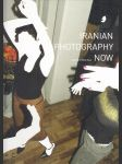 Iranian Photography Now - náhled