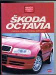 Škoda octavia - obsluha a údržba vozidla svépomocí - náhled