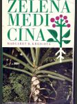Zelená  medicína - náhled