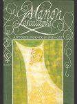 Manon Lescautová - náhled
