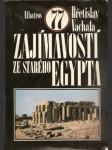 77 zajímavostí ze starého egypta - náhled