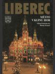 Liberec-město v klínu hor - náhled