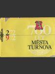 700 let města Turnov - náhled