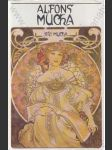 Alfons Mucha - náhled