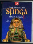 Sfinga - záhady historie 1 - náhled