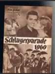 Schlagerparade  1960 - náhled