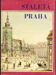 Staletá Praha - náhled