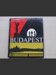 Budapest (1978) Budapešť, německy - náhled