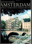 Amsterdam - náhled