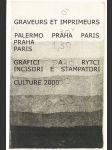 Graveurs et Imprimeurs (Palermo, Praha, Paris) - náhled