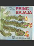 Princ Bajaja - Národní divadlo balet sezóna 1988-1989 - náhled