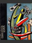 Fernand Léger - náhled