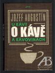 U kávy o kávě a kávovinách - náhled