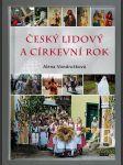 Český lidový a církevní rok - náhled