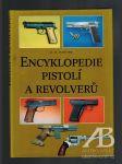 Encyklopedie pistolí a revolverů - náhľad