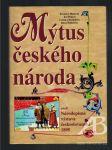 Mýtus českého národa aneb Národopisná výstava českoslovanská 1895 - náhľad