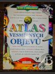 Atlas vesmírných objevů - náhled