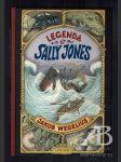 Legenda o Sally Jones - náhľad