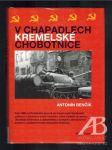 V chapadlech kremelské chobotnice - náhled