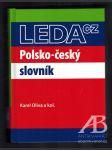 Polsko-český slovník - náhled