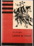 Lassie se vrací - náhled