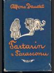 Tartarin  z  tarasconu - náhled