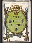 Rytíř des Touches - náhled