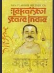 Lékařství staré Indie  - náhled
