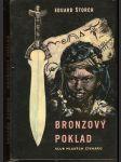 Bronzový poklad - E. Štorch, il. Z. Burian - náhled