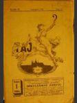 Taj 10 a 11/1928 - besedník čs. hádankářů - náhled