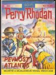 Perry Rhodan - Pevnost Atlantis - náhled