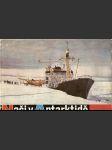 Naši v Antarktidě - kol. autorů - náhled