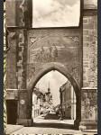 Vysoké Mýto - Pražská brána - náhled