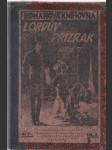 Lordův přízrak (Románová knihovna) - náhled