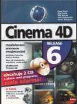 Cinema 4D. Release 6 - náhled