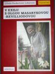 V exilu s olgou masarykovou-revilliodovou ( vzpomínky ) - paukertová-lehárová libuše - náhled