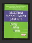 Moderní management jakosti - náhled