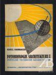 Fotobiologie architektury I. Světelně-technické bádání v SSSR - náhled