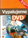 Vypalujeme DVD - náhled