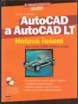 AutoCAD a AutoCAD LT. Hotová řešení pro verze 2000-2006 a vyšší - náhled