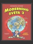 Komiksová historie moderního světa 2 - náhled