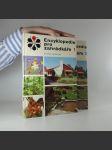 Encyklopedie pro zahrádkáře. (2 díly ve dvou svazcích) - náhled