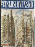 Československo -  měsíčník - ročník II., říjen-listopad 1946, číslo 1 - náhled