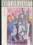 Československo -  měsíčník - ročník II., leden 1947, číslo 3 - náhled